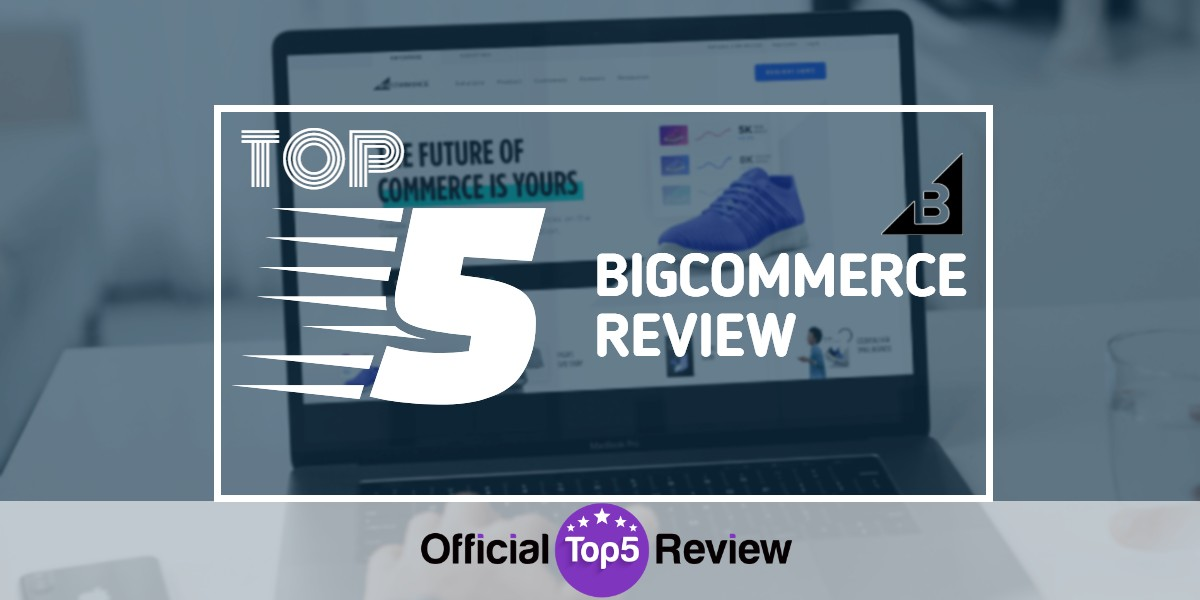 BigCommerce Review - Featured Image