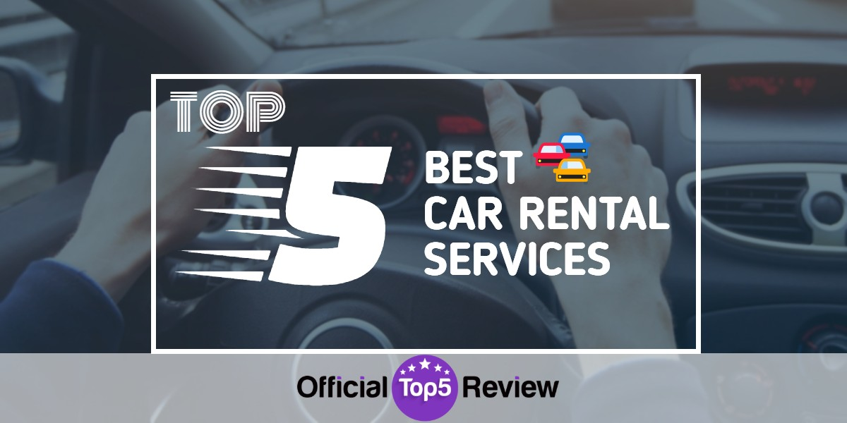 Car Rental Services - Featured Image