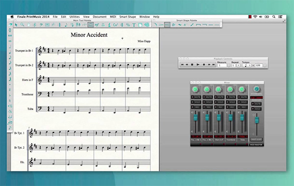 The 5 Best Music Notation Software Options 2019 | Official