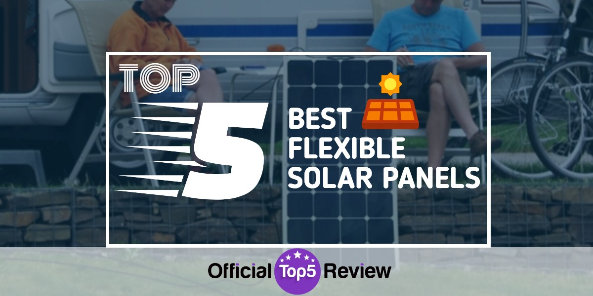 Flexible Solar Panels - Featured Image