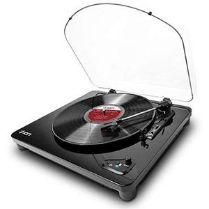 Ion Audio Belt Drive DJ Turntable (Bluetooth Enabled)