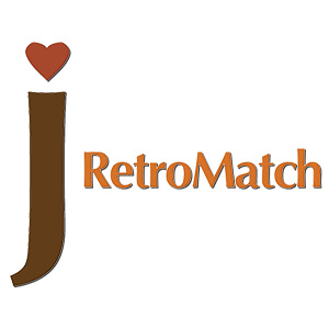 JRetroMatch Jewish Dating