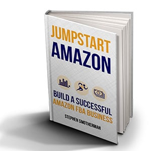 JumpStart Amazon Course