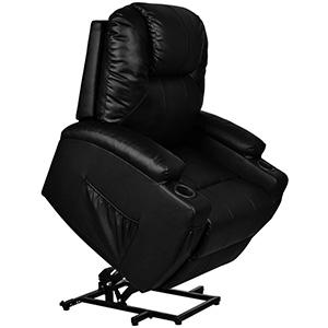 MAGIC UNION Power Lift Massage Recliner Chair