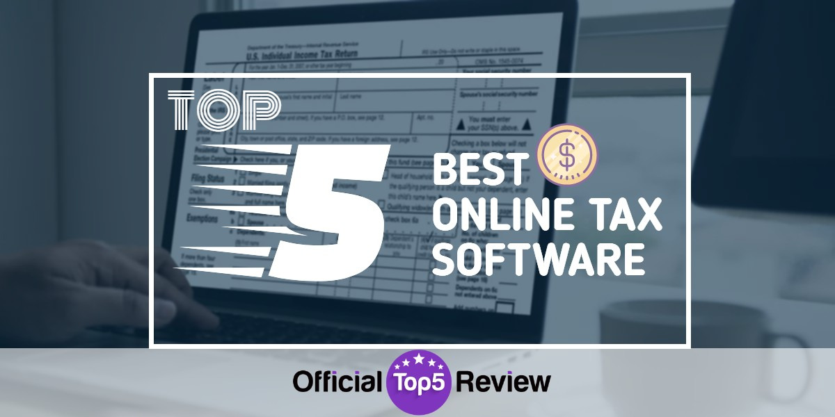Online Tax Software - Featured Image