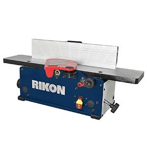 RIKON Power Tools Benchtop Jointer