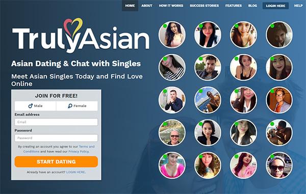 Www.asian dating free.com