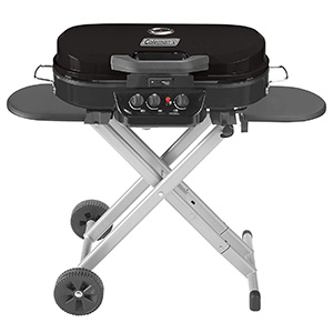 Coleman Road Trip 285 Portable Stand-Up Propane Grill
