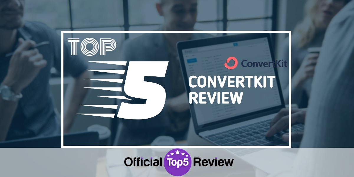 Verified Voucher Code Email Marketing Convertkit May 2020