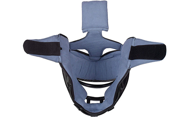 DEFY Head Guard Premium Wrestling Helmet
