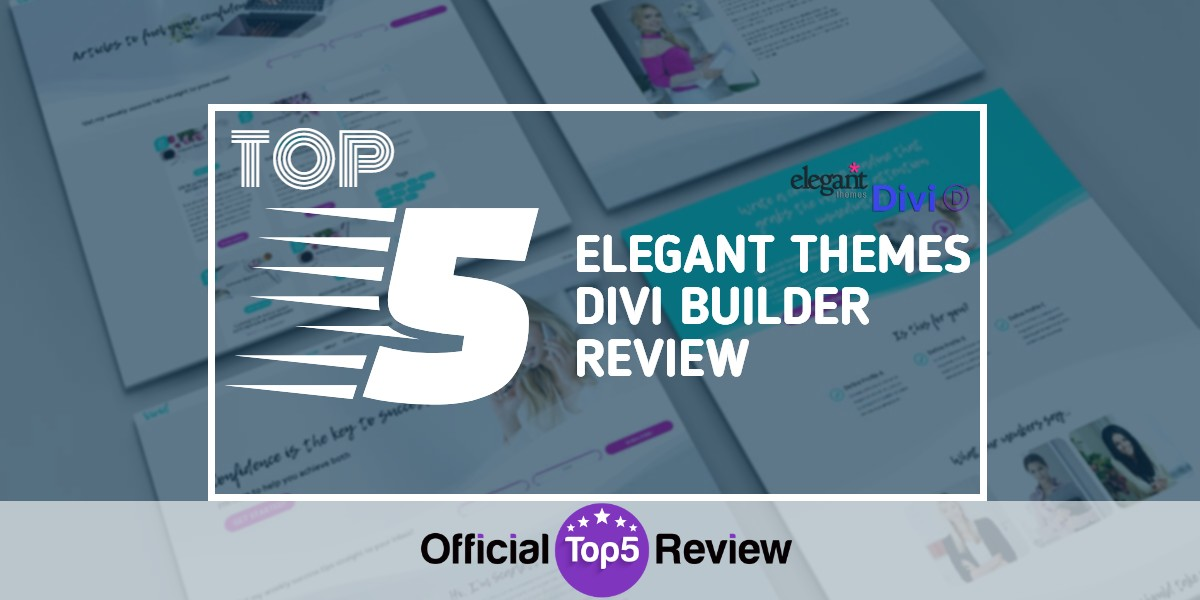 Elegant Themes Set Up Featured Slider