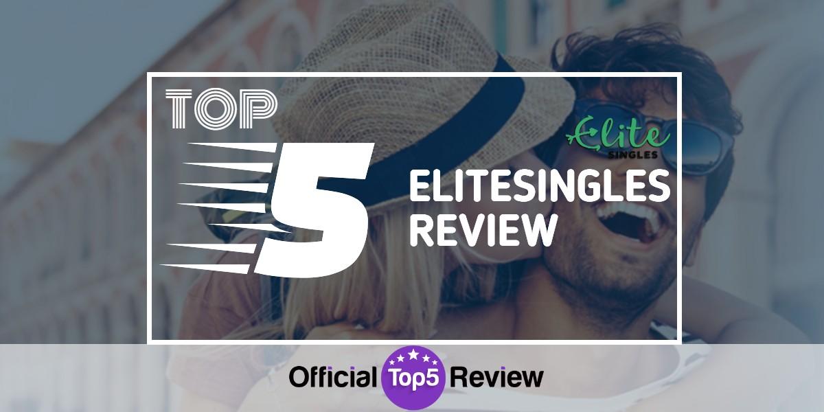 EliteSingles Review - Featured Image
