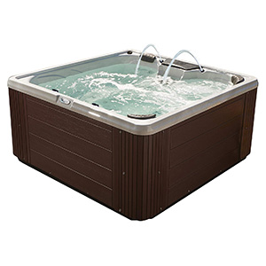 Essential Hot Tubs 30 Jets Adelaide Hot Tub