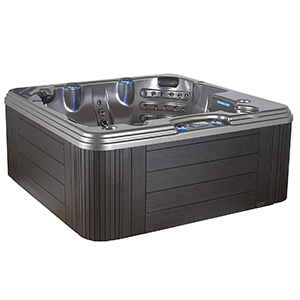Essential Hot Tubs 50 Jets Solara Limited Edition