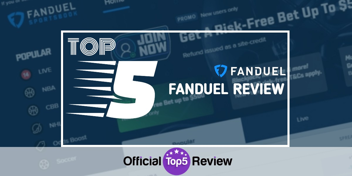 Fanduel Review - Featured Image