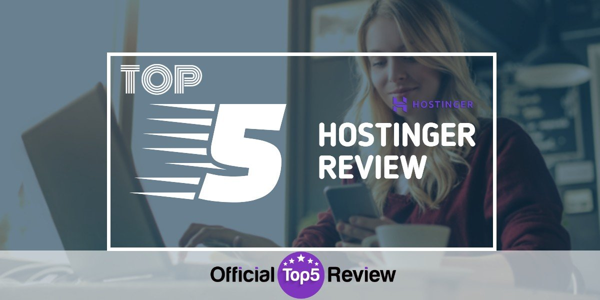 Hostinger Review - Featured Image