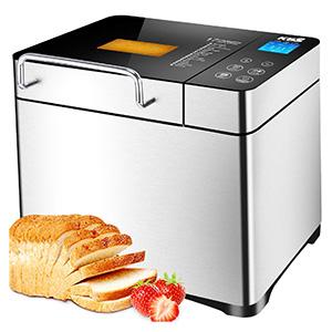 KBS Bread Machine Automatic 2LB Bread Maker