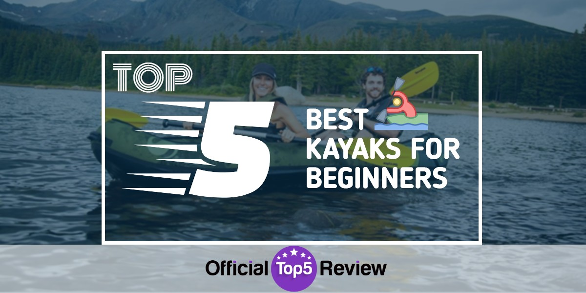 Kayaks for Beginners - Featured Image