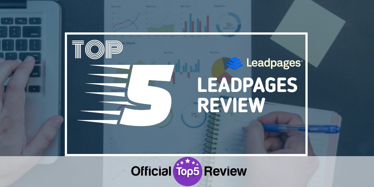 50% Off Leadpages June 2020