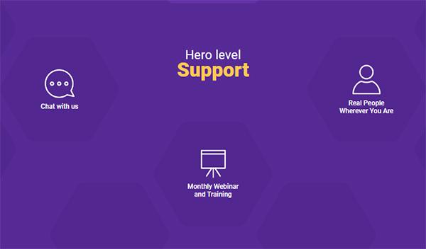 MarketHero Review