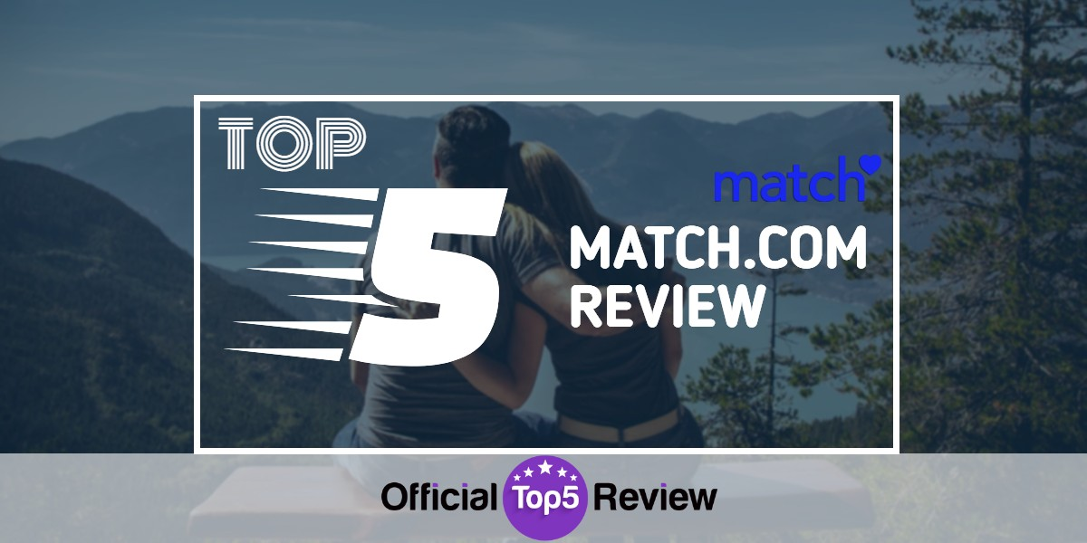 Match.com Review - Featured Image