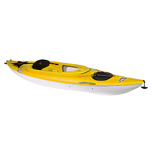 Maxim 100X Sit-in Recreational Kayak