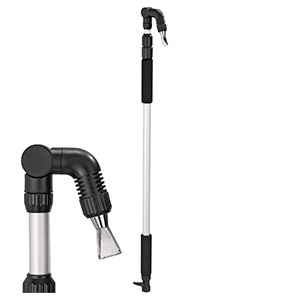 Orbit Telescoping Gutter Cleaning Wand