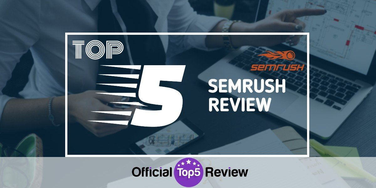 Visability Report Semrush