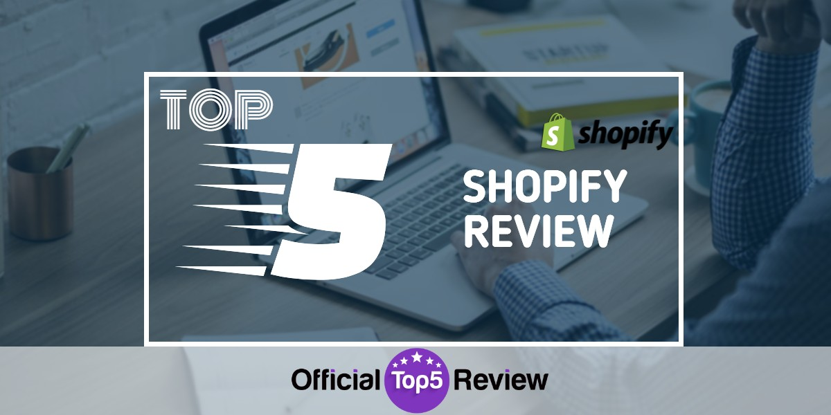 Shopify Review - Featured Image