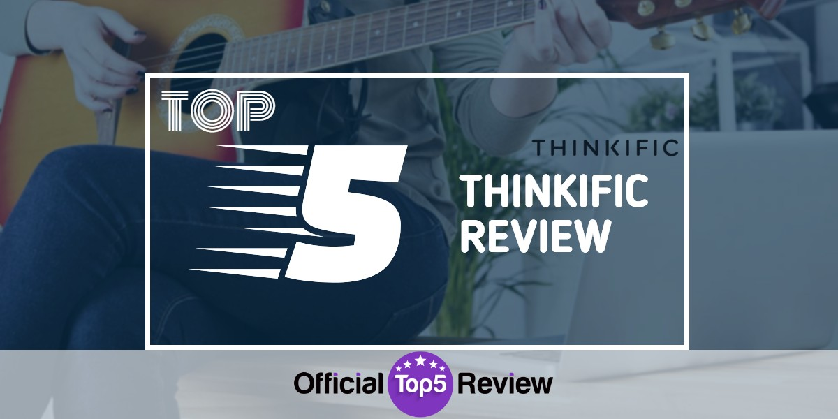 Review For Thinkific