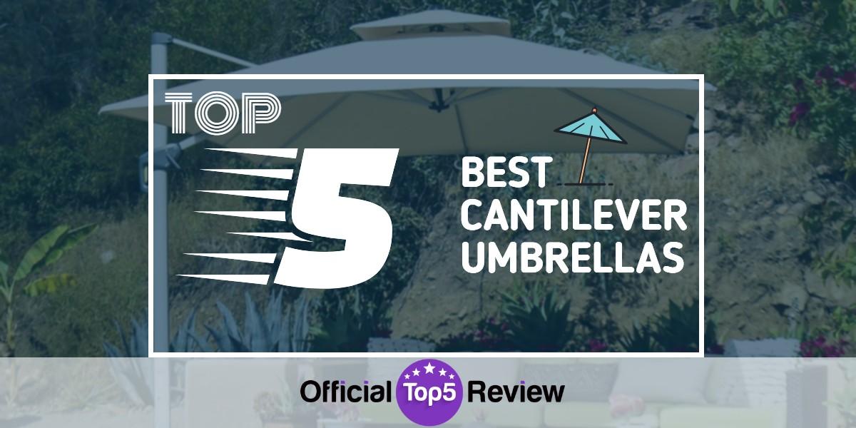 Cantilever Umbrellas - Featured Image