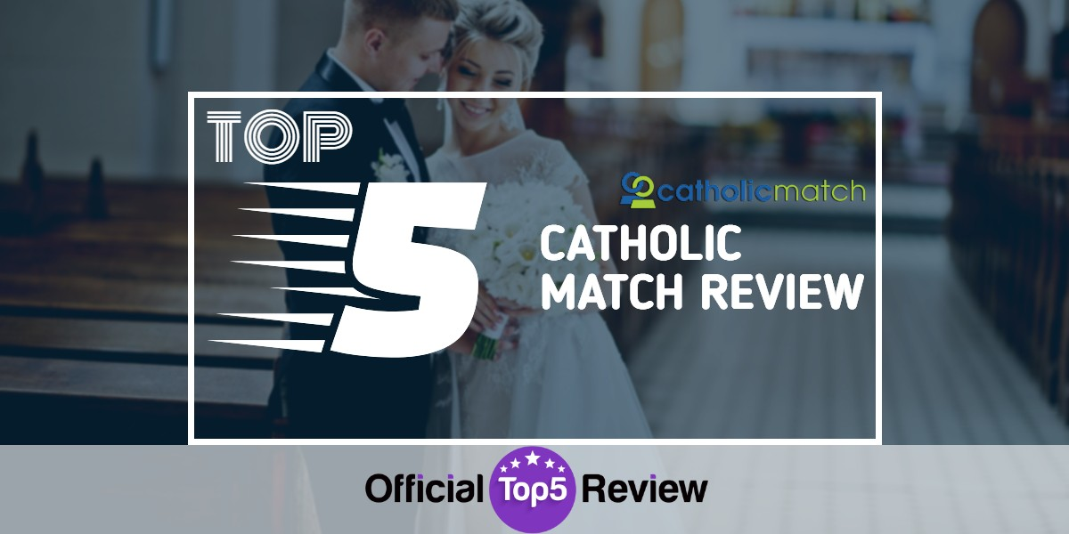 Catholic Match Review - Featured Image
