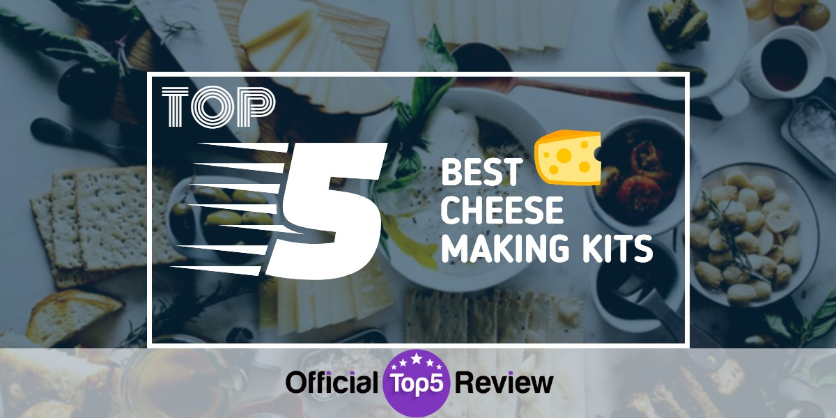 Cheese Making Kits - Featured Image