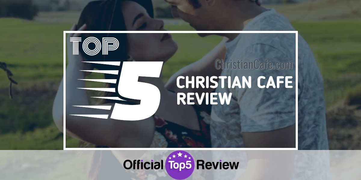 Christian Cafe Review - Featured Image