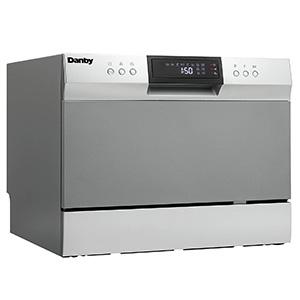 Danby Counter-Top Dishwasher