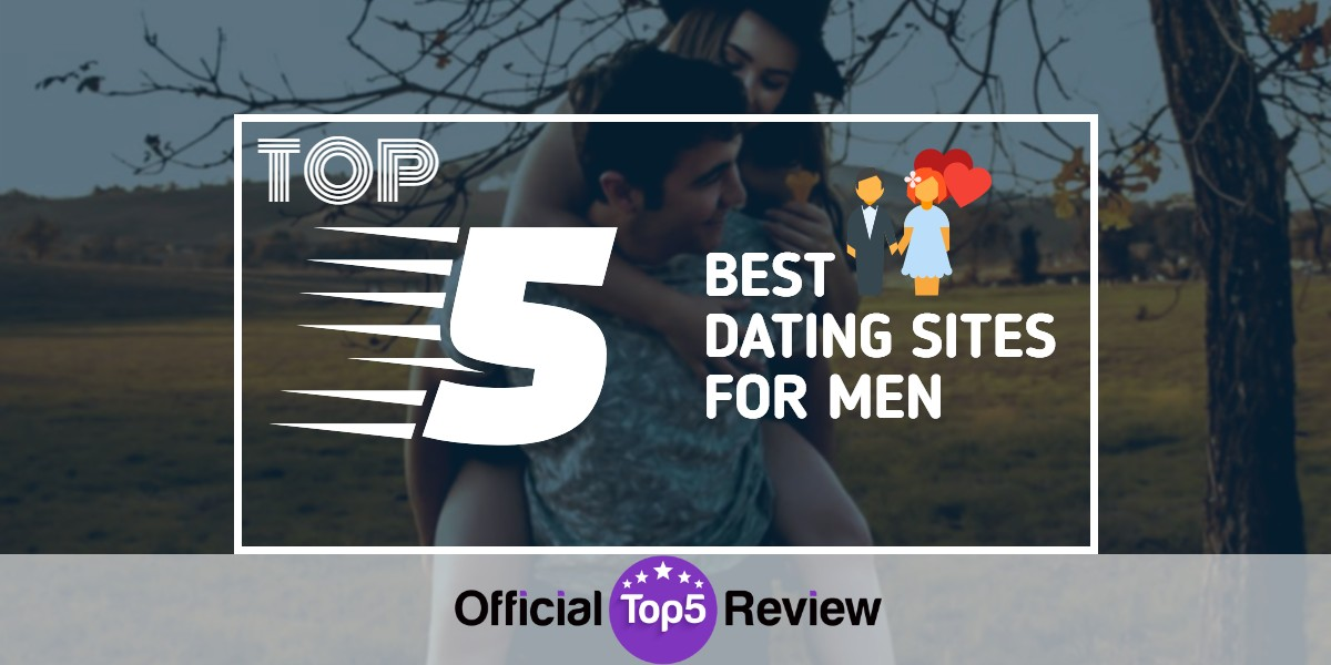 Dating Sites For Men - Featured Image