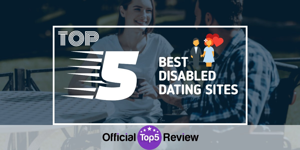 Disabled Dating Sites - Featured Image