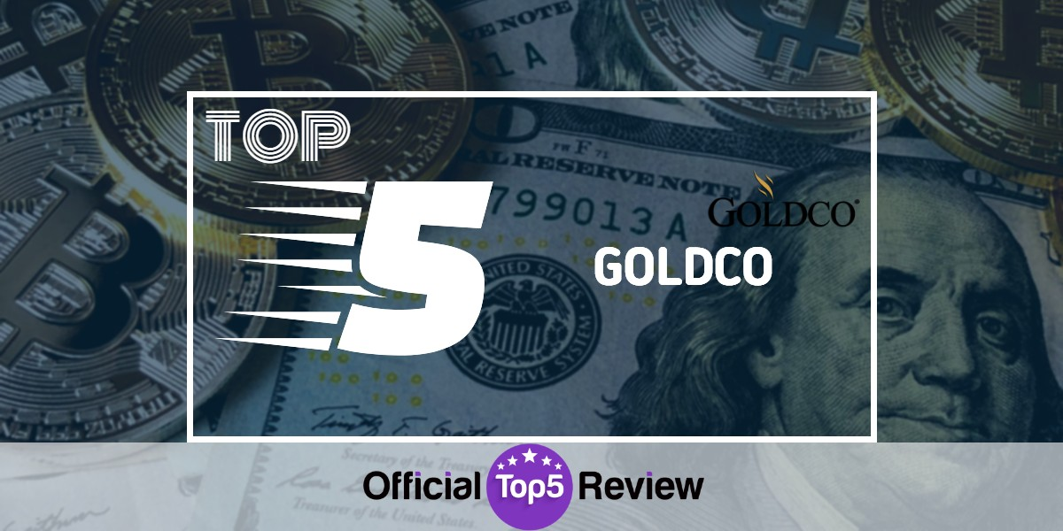 Goldco - Featured Image