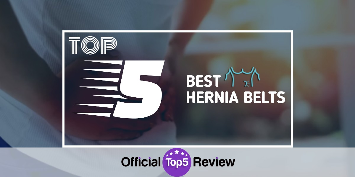 Hernia Belts - Featured Image