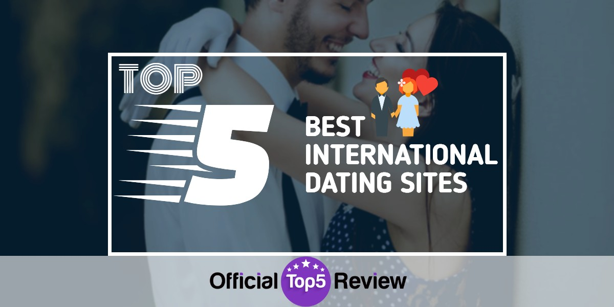 International Dating Sites - Featured Image