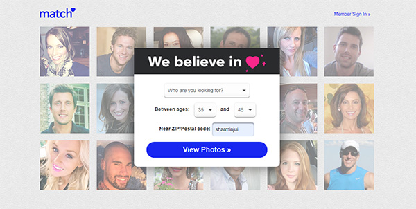 Top 5 interracial dating sites