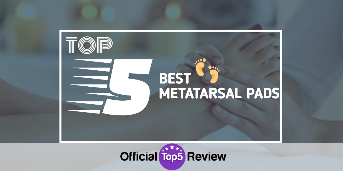Metatarsal Pads - Featured Image