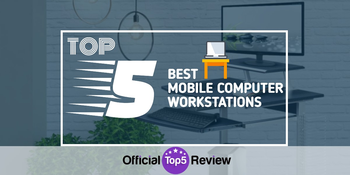 Mobile Computer Workstations - Featured Image
