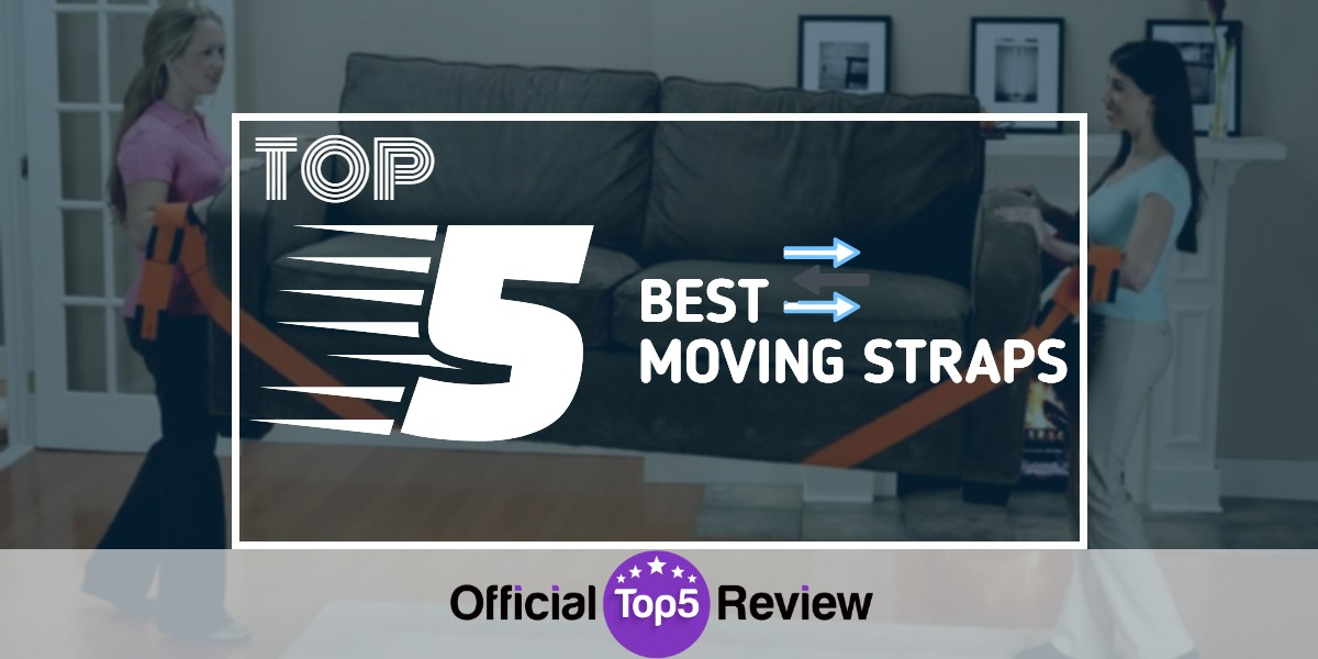 Moving Straps - Featured Image