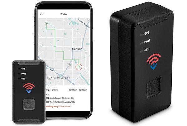 Spytec STI 2019 Model GL300MA GPS Tracker