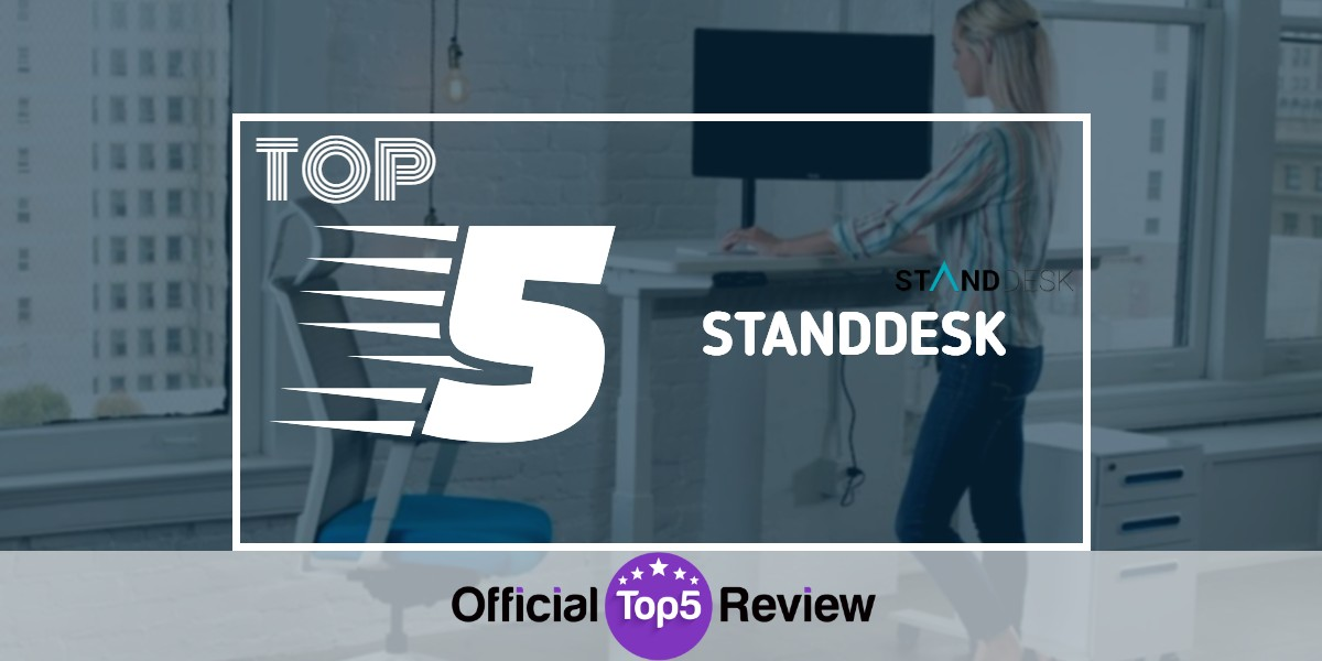 StandDesk - Featured Image