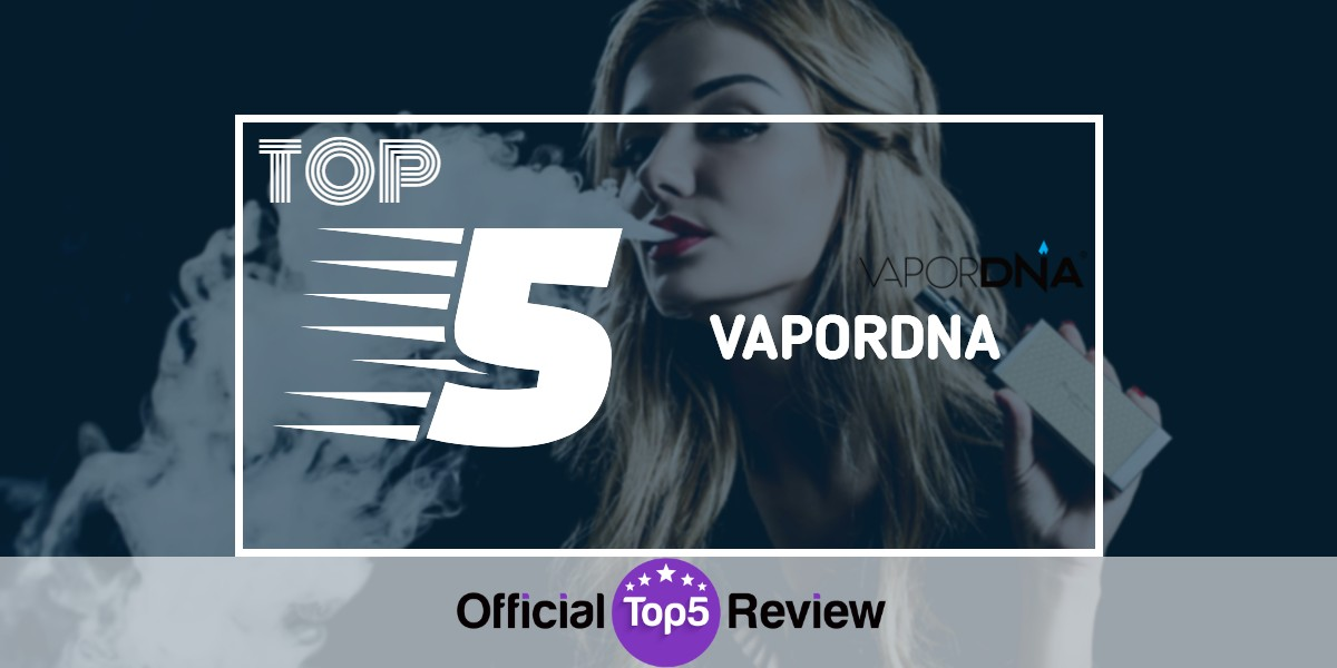 VaporDNA - Featured Image