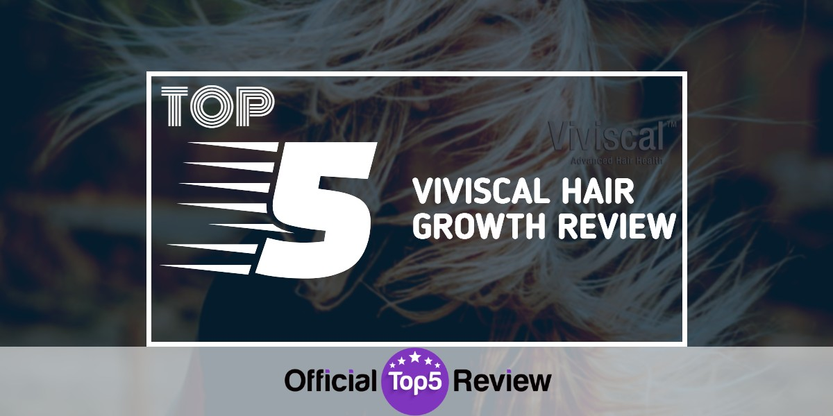 Viviscal Hair Growth Review - Featured Image