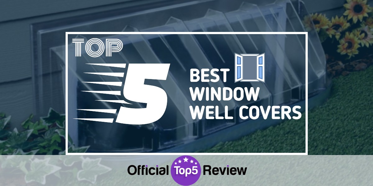 Window Well Covers - Featured Image