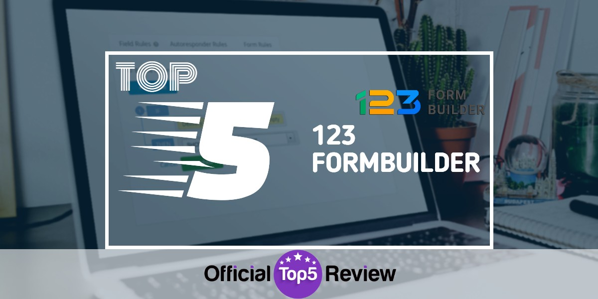 123FormBuilder - Featured Image